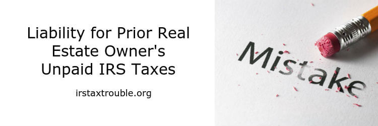 north houston irs tax lien
